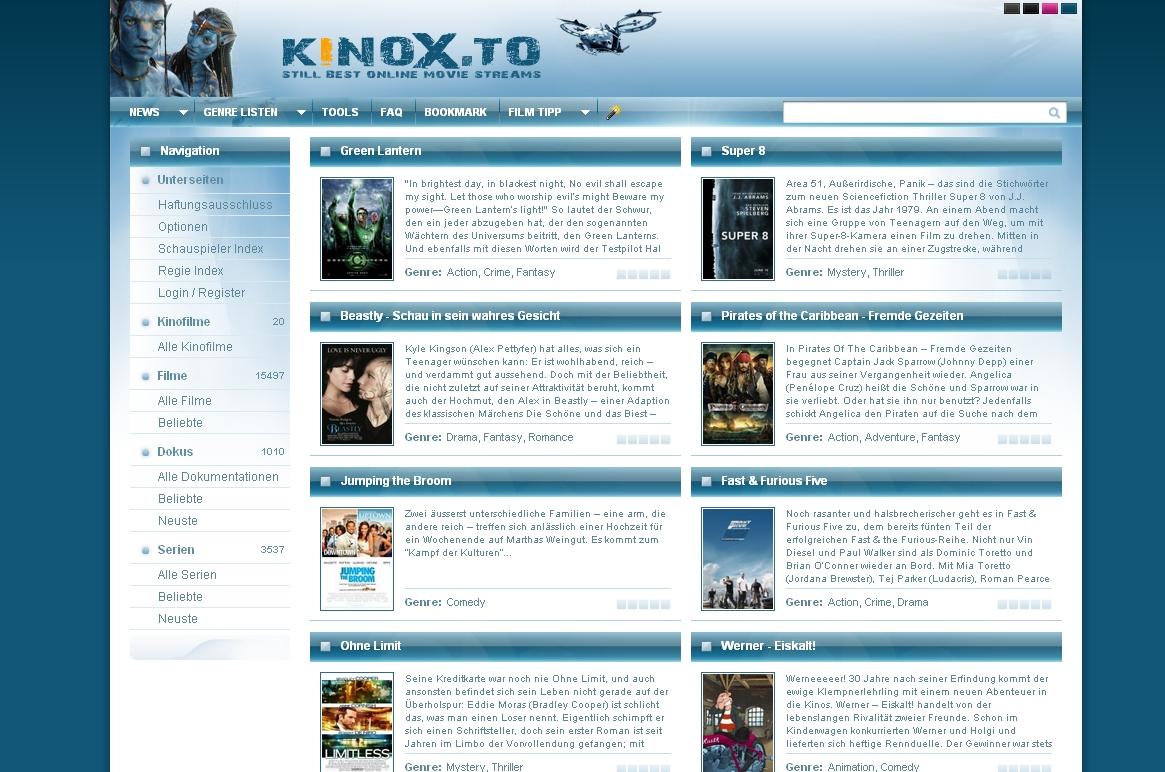 Www,Kinox,To