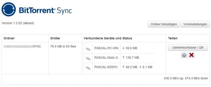btsync-web-gui